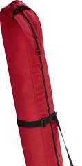 Salomon Extend 1Pair 165 + 20 Skibag - červená