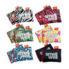 Smell Well Smell Well - odstraňovač zápachu topánok