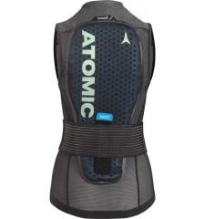 Atomic Live Shield Vest Amid W - čierna