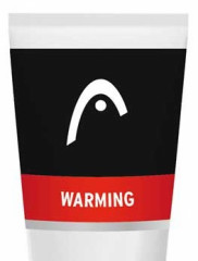 Head Warming - hrejivý krém