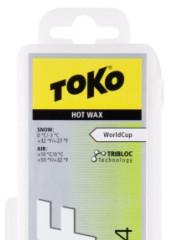 TOKO HF Hot Wax AX134 120g