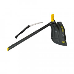 BCA D2 EXT Dozer Shovel s pílou