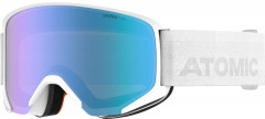 Atomic SAVOR Stereo - biela / modrá