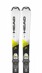 Head Supershape Team SLR Pro + SLR 4.5 GW