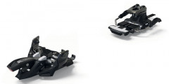 Marker Alpinist 9 Long Travel 90mm - čierna / Titanium