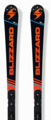 Blizzard SL FIS Racing Masters + WC plate, R> 13 m