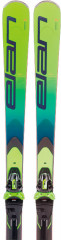 Elan SCX Fusion + EMX 12 - testovacie lyže vo výbornom stave