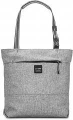 PacSafe Slingsafe LX200 Tote - tweed grey