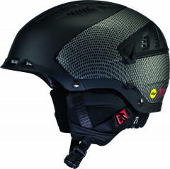 K2 Diversion MIPS - čierna / sivá