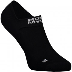 Mons Royale Invisible Tech Sock - black