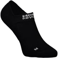 Mons Royale Invisible Tech Sock - black