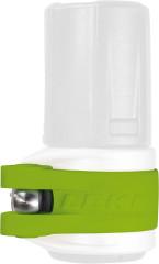 Leki SpeedLock 2 18 / 16mm - zelená