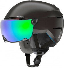 Atomic SAVOR AMID Visor HD Plus - čierna