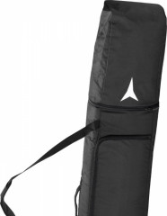 Atomic Double Ski Bag - čierna