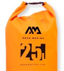 Aqua Marina lodný vak Super Easy 25L - oranžová