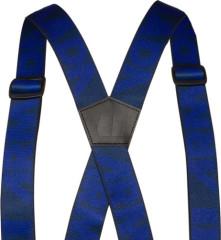 Armada Stage Suspender - navy