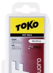 TOKO HF Hot Wax - červený 120 g