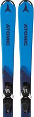Atomic Vantage Jr 130-150cm + C5 GW
