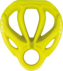 Leki Contour Binding Basket Race XS - žltá