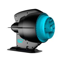 Aqua Marina prídavný motor Blue Drive Power Fin