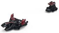 Marker Alpinist 12 - čierna / červená