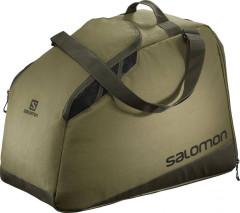 Salomon Extend Max Gearbag - zelená