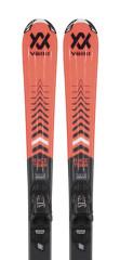 Völkl Racetiger JR Red 70-90cm + VMotion 4.5 JR