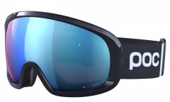 POC Fovea Mid Clarity Comp - čierna
