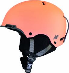 K2 Meridian - ružová