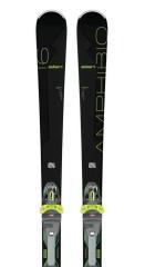 Elan Amphibio 16 TI2 Fusion Black / Green + EMX 12
