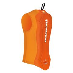 Komperdell Junior Eco Vest - oranžová