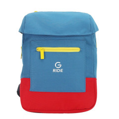 G.RIDE Dune - modrá / červená - 7l