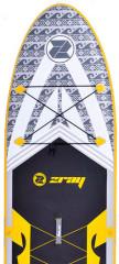 Zray X2 X-Rider DeLuxe 10'10''x32''x6 '' - šedá