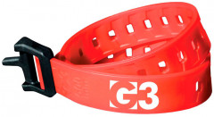 G3 Tension Strap 500mm - červená