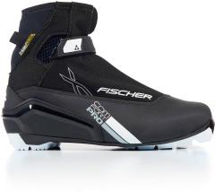 Fischer XC Comfort Pro - čierna / strieborná