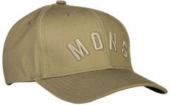 Mons Royale BF Ball Cap - avokádo