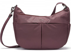 PacSafe Cruise Carry All Crossbody - pinot