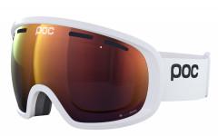 POC Fovea Clarity - biela