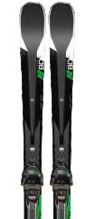 K2 iKonic 80tich + MXC 12 TCX Light Quikclik