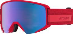 Atomic SAVOR Big HD - červená / modrá