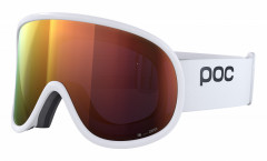 POC Retina Big Clarity - biela