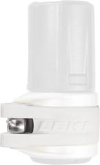 Leki SpeedLock 2 18 / 16mm - biela