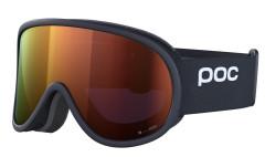 POC Retina Clarity - čierna