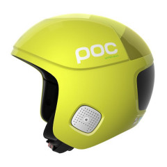 POC Skull Orbic Comp Spin - lime
