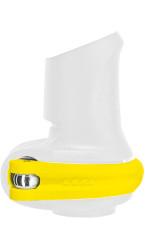 Leki SpeedLock Lever 18 / 16mm - žltá