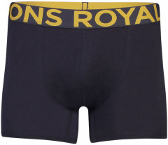Mons Royale Hold'em Shorty Boxer - 9 iron