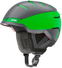 Atomic SAVOR GT AMID - zelená / sivá