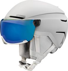 Atomic SAVOR Visor Stereo - biela