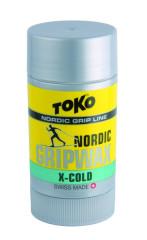 TOKO Nordic Grip Wax X-Cold - 25g