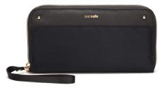 PacSafe RFIDSafe Continental Wallet - black